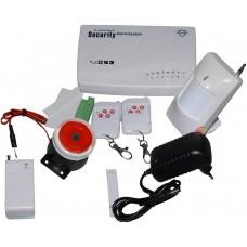 GSM-сигнализация RED