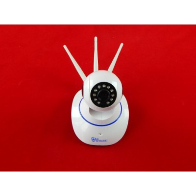 Wi-Fi камера Smart Security System SM50X4