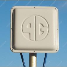 Антенны 4G, WIMAX, LTE