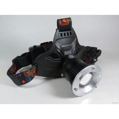 Фонарь налобный  Multi-Function Headlights W625