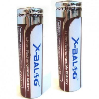 Аккумулятор X-Balog 18650 8800mAh 4.2V