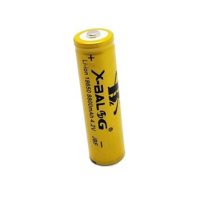 Аккумулятор X-Balog  JBF 18650 8800mAh 4.2V