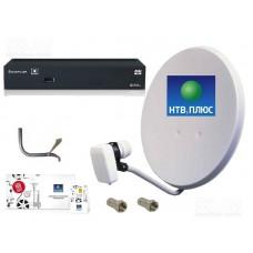 Комплект НТВ+ с ресивером Sagemcom DS174HD