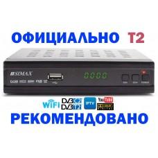 Приемники DVB-T2