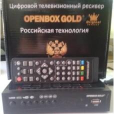 Приемник OPENBOX GOLD