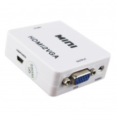 Преобразователь HDMI в VGA