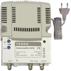 Усилитель Terra HA123