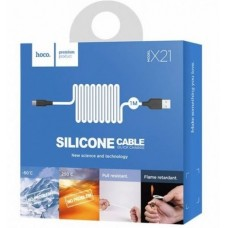 КАБЕЛЬ USB на MICRO-USB HOCO X21
